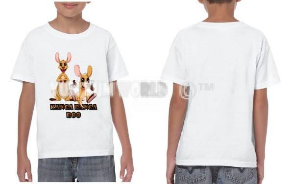 kangaroo T shirt