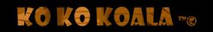 KoKO Koala Australian animal kids tshirts