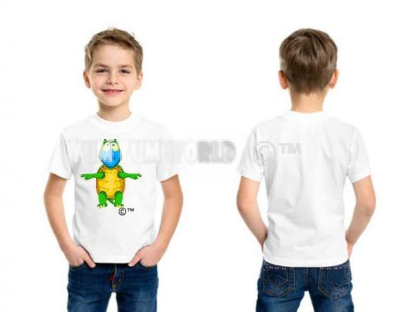 Turtle T shirts